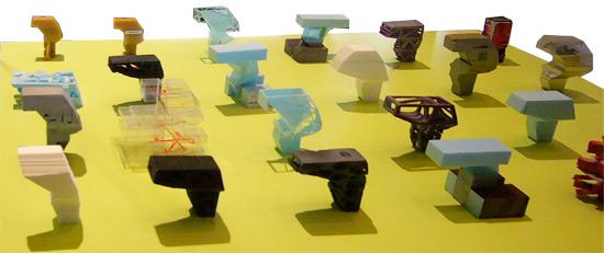 Rem Koolhaas Designing The Design Process Sjors Timmer